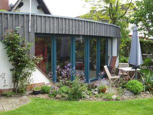 Ferienhaus für 3 Personen (36 m²) ab 59 € in Rotenburg (Wümme)