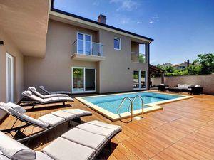 Ferienhaus für 11 Personen (220 m²) ab 372 € in Rovinj