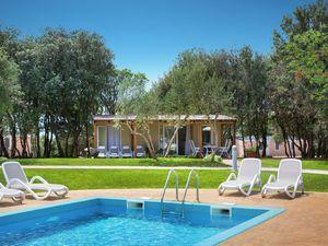 Ferienhaus für 6 Personen (32 m²) ab 43 € in Rovinj