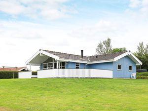 Ferienhaus für 8 Personen (106 m²) ab 79 € in Rudkøbing