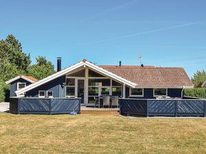 Ferienhaus für 10 Personen (92 m²) ab 91 € in Rudkøbing
