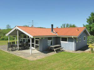 Ferienhaus für 6 Personen (85 m²) ab 55 € in Rudkøbing