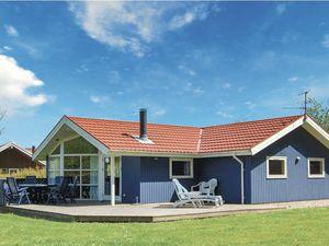 Ferienhaus für 6 Personen (74 m²) ab 57 € in Rudkøbing