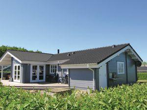 Ferienhaus für 8 Personen (114 m²) ab 64 € in Rudkøbing
