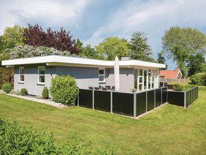 Ferienhaus für 6 Personen (81 m²) ab 64 € in Rudkøbing