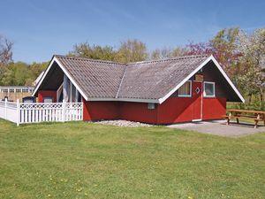 Ferienhaus für 5 Personen (51 m²) ab 41 € in Rudkøbing