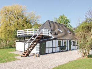 Ferienhaus für 6 Personen (106 m²) ab 49 € in Rudkøbing