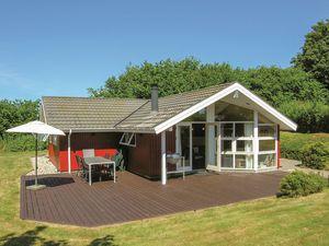 Ferienhaus für 5 Personen (70 m²) ab 57 € in Rudkøbing