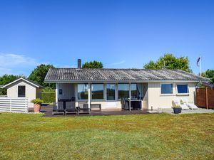 Ferienhaus für 6 Personen (64 m²) ab 65 € in Rudkøbing