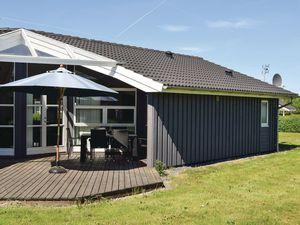 Ferienhaus für 6 Personen (89 m²) ab 62 € in Rudkøbing