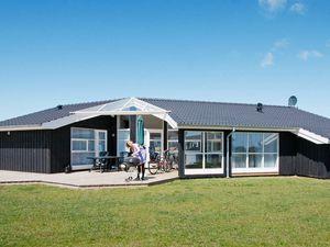 Ferienhaus für 10 Personen (111 m²) ab 89 € in Rudkøbing