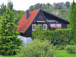 Ferienhaus für 4 Personen (60 m²) ab 57 € in Rübeland