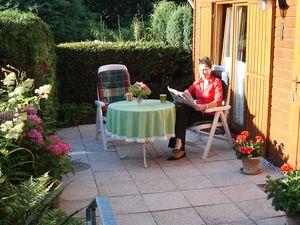 Ferienhaus für 3 Personen ab 36 € in Ruhla