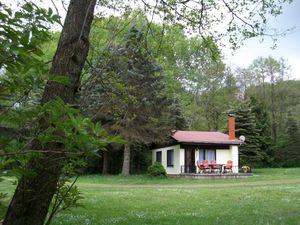 Ferienhaus für 3 Personen ab 39 € in Ruhla