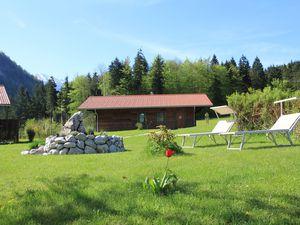 Ferienhaus für 6 Personen (104 m²) ab 298 € in Ruhpolding