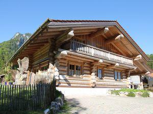 Ferienhaus für 7 Personen (178 m²) ab 411 € in Ruhpolding