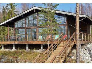 Ferienhaus für 10 Personen (120 m²) ab 238 € in Ruovesi