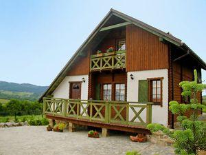 Ferienhaus für 4 Personen (80 m²) ab 55 € in Rychwald
