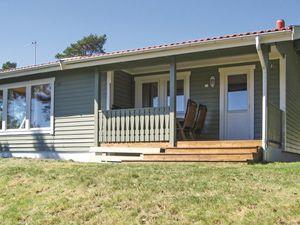 Ferienhaus für 6 Personen (68 m²) ab 106 € in Rygge