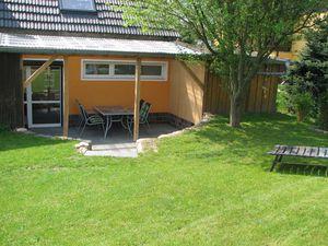 Ferienhaus für 3 Personen ab 65 € in Saalfeld/Saale