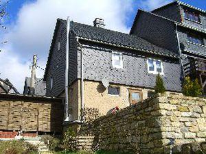 Ferienhaus für 5 Personen ab 30 € in Saalfeld/Saale