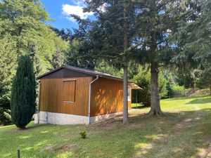 Ferienhaus für 4 Personen (28 m²) ab 48 € in Saalfeld/Saale