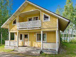 Ferienhaus für 8 Personen (105 m²) ab 120 € in Saarijärvi