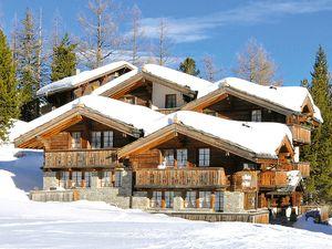 Ferienhaus für 7 Personen (70 m²) ab 106 € in Saas-Fee