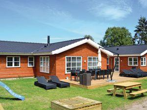 Ferienhaus für 14 Personen (230 m²) ab 135 € in Sæby