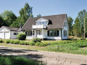 Ferienhaus für 8 Personen (150 m²) ab 51 € in Säffle