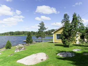 Ferienhaus für 5 Personen (80 m²) ab 75 € in Säffle