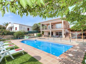 Ferienhaus für 8 Personen ab 160 € in Saint Antoni de Calonge