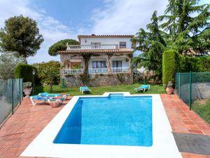 Ferienhaus für 8 Personen (320 m²) ab 157 € in Saint Antoni de Calonge