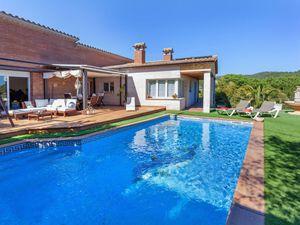 Ferienhaus für 10 Personen (240 m²) ab 221 € in Saint Antoni de Calonge