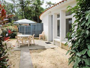 Ferienhaus für 6 Personen (53 m²) ab 69 € in Saint-Hilaire-de-Riez