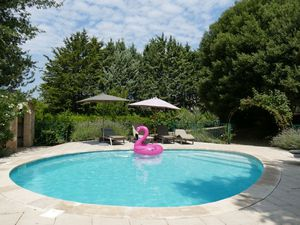 Ferienhaus für 8 Personen (160 m²) ab 140 € in Saint-Maximin