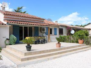 Ferienhaus für 6 Personen (65 m²) ab 180 € in Sainte-Maxime