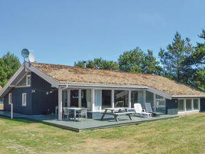 Ferienhaus für 8 Personen (174 m²) ab 85 € in Saltum