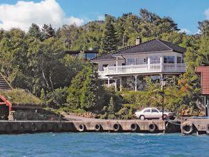 Ferienhaus für 10 Personen (220 m²) ab 171 € in Sandnes