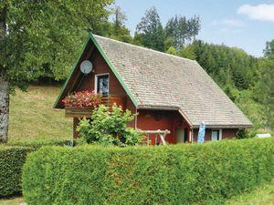 Ferienhaus für 5 Personen (55 m²) ab 65 € in Sankt Märgen