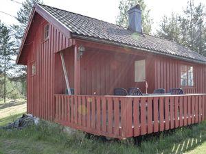 Ferienhaus für 6 Personen (30 m²) ab 28 € in Sannidal
