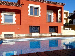 Ferienhaus für 10 Personen ab 364 € in Sant Feliu de Guixols