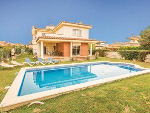 Ferienhaus für 10 Personen (189 m²) ab 85 € in Sant Pere Pescador