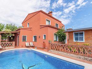 Ferienhaus für 5 Personen (244 m²) ab 130 € in Sant Pere Pescador
