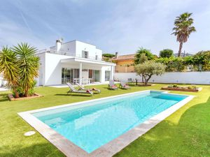 Ferienhaus für 6 Personen (150 m²) ab 164 € in Santa Cristina d'Aro