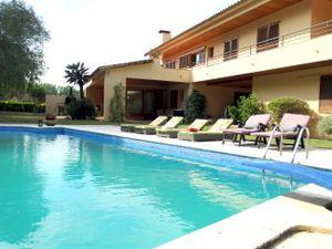 Ferienhaus für 8 Personen ab 345 € in Santa Cristina d'Aro