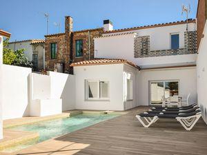 Ferienhaus für 6 Personen (110 m²) ab 107 € in Santa Cristina d'Aro