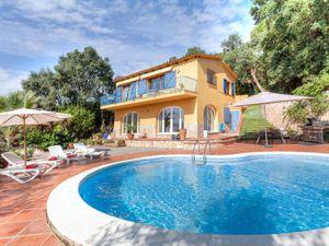 Ferienhaus für 6 Personen ab 140 € in Santa Cristina d'Aro