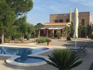Ferienhaus für 8 Personen (180 m²) ab 225 € in Santa Margalida