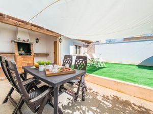 Ferienhaus für 5 Personen (250 m²) ab 99 € in Santanyi